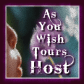 As You Wish Book Tours
